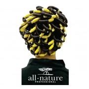 Cachos Afro, Produtos Para Permanente e Relaxamento Capilar All Nature