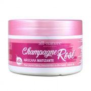 Máscara Matizante Champagne Rosé 250g