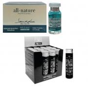 Semi Di Lino Hair Care Oil e Power Action SOS Capilar, Com B C CREAM Beauty Concept Cream -  All Nature