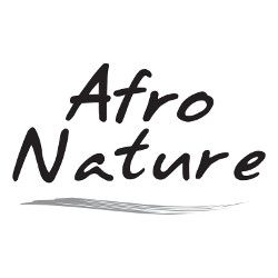Shampoo  Amêndoas e Abacate  300ml Afro Nature  3 unids- All Nature