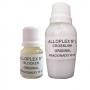 Descoloração e Coloração: Alloplex Blocker All Nature, Bloqueador de Danos - Fracionado: 1 nº 1 15ml + 1 nº 2 30ml