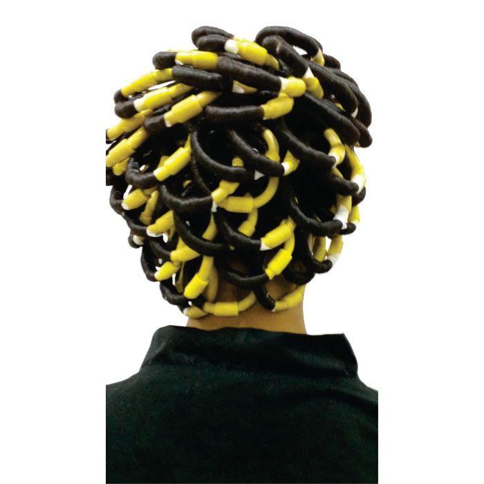 Produtos Para Cachear Cabelo, Kit Permanente Afro Profissional All Nature