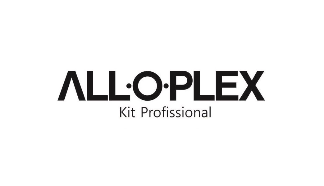 Alloplex Passo 1 Descoloração e Coloração: Alloplex Blocker Bloqueador de Danos Nas Descolorações Mechas e Colorações - Passo 1 350ml All Nature