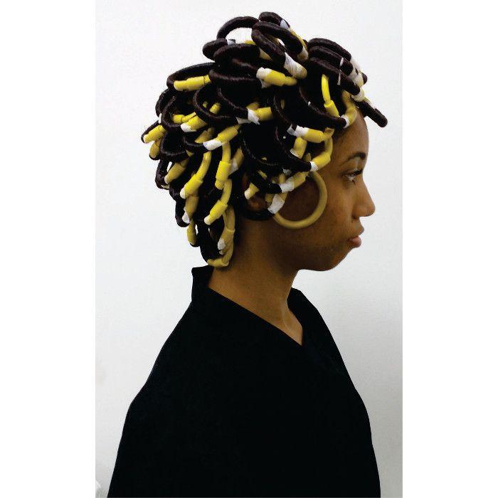 Kit Permanente Afro Cachos Perfeitos All Nature Profissional