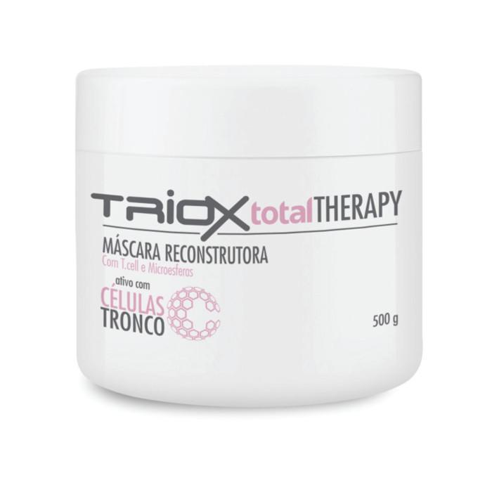 Máscara Reconstrutora Com TCell e Microesferas Triox 500g