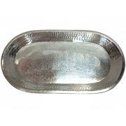 Bandeja Alumínio NI0030 (A)