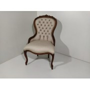 Cadeira Luiz XV (B)