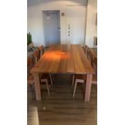 Mesa de Jantar Angra (B)