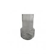 Vaso em Vidro Incolor M (I)