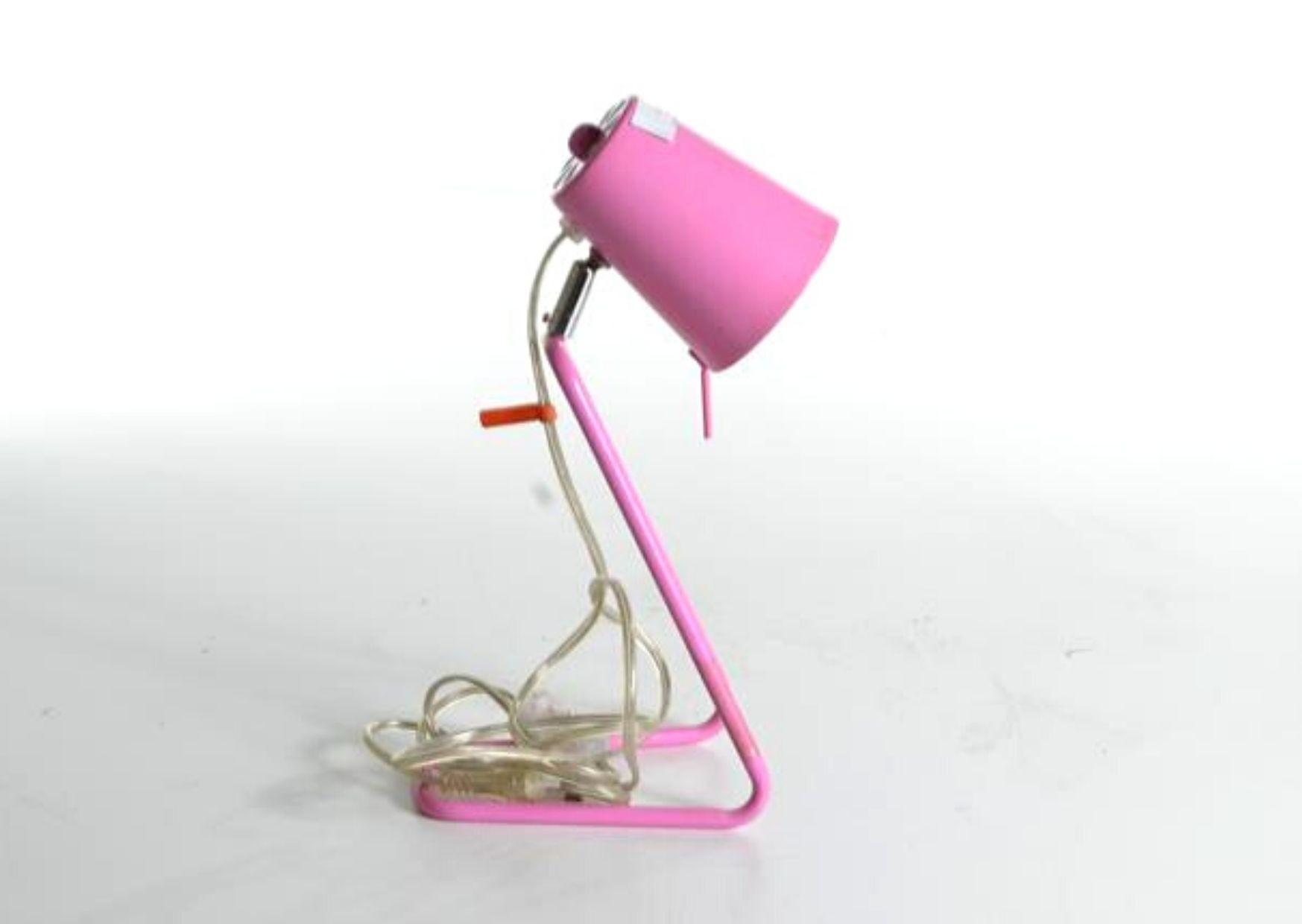 Abajur de Mesa Z Pink (I)