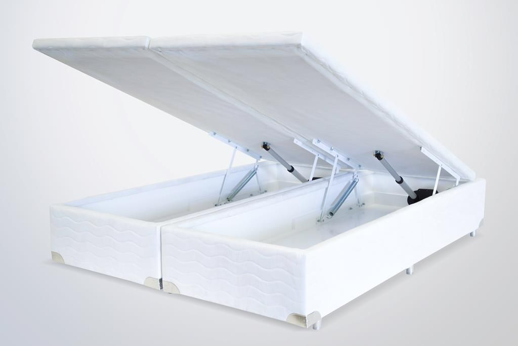 Box Baú Eletrônico