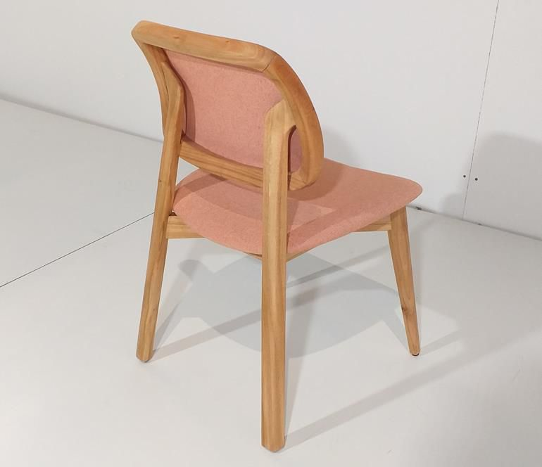 Cadeira Abraço (A)