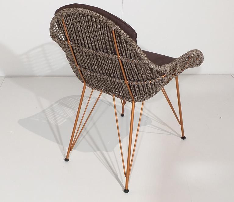 Cadeira Apuí(A)