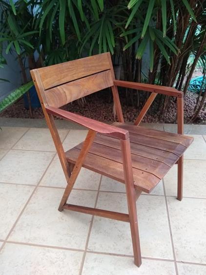 Cadeira Atibaia (A)