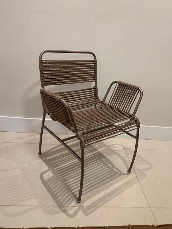 Cadeira Chá Verde (A)