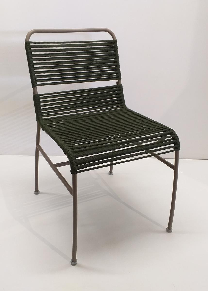 Cadeira Chá Verde (I)