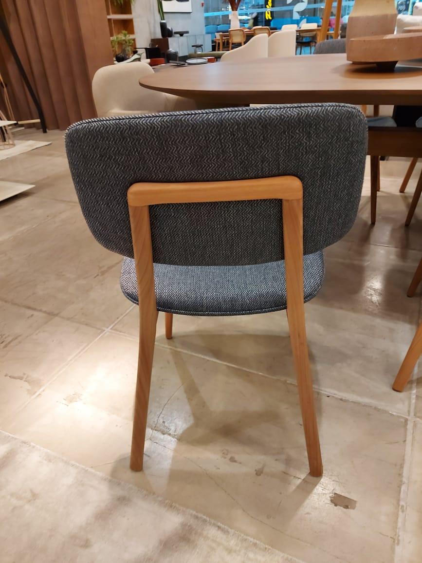 Cadeira Dantes Pequena (I)
