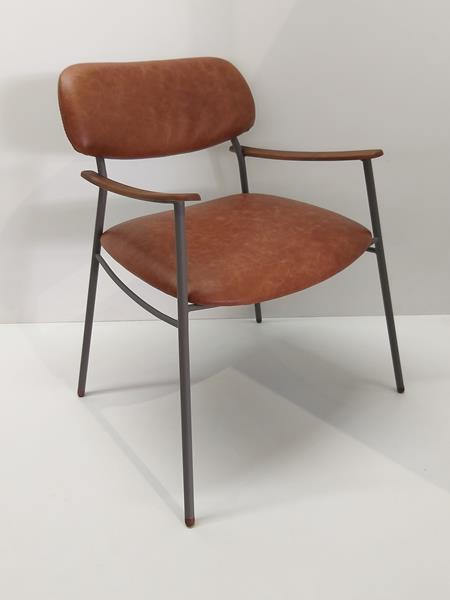 Cadeira Delgada (A)