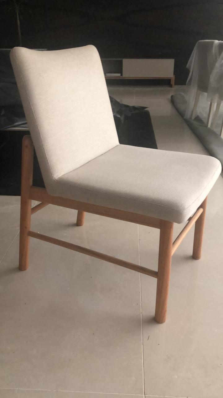 Cadeira Dora (A)