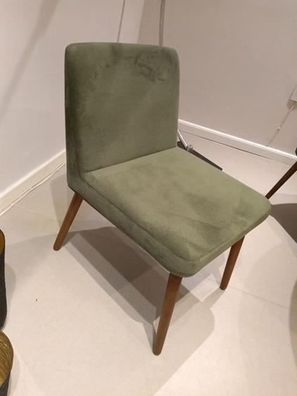 Cadeira Joia Sem Braço (A)