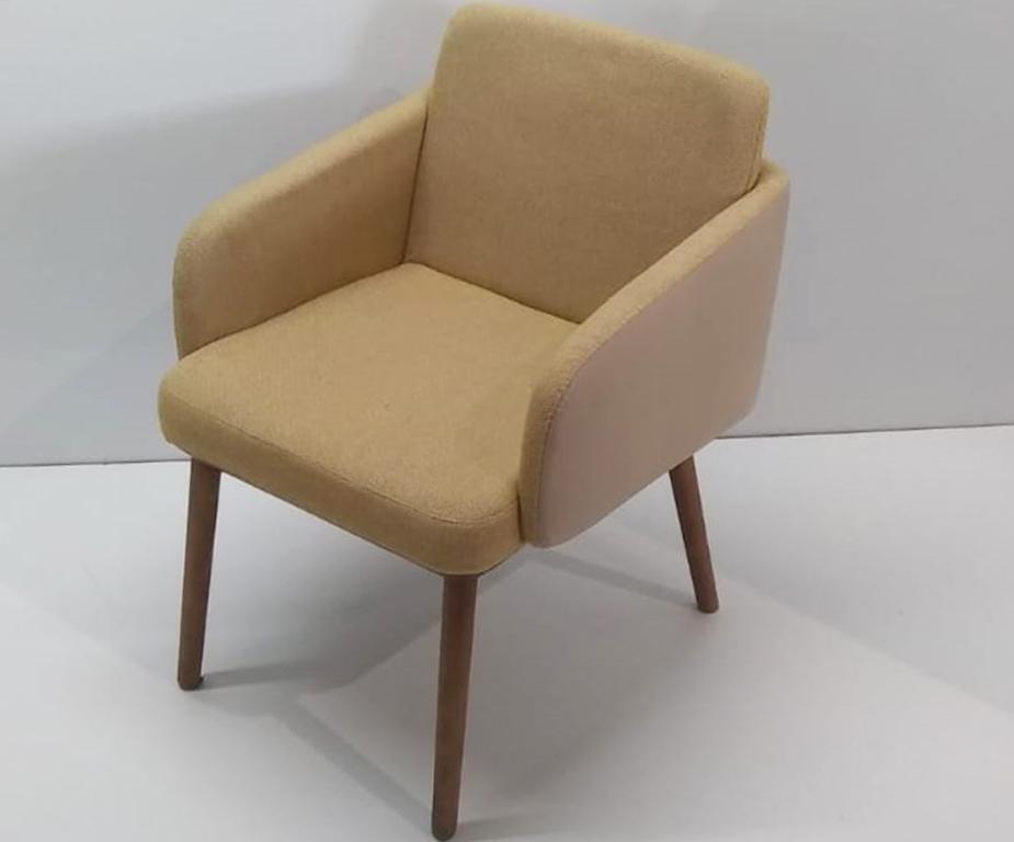 Cadeira Joia Com Braço (A)