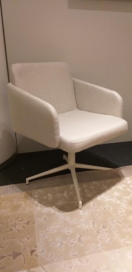 Cadeira Joia Giratória (A)
