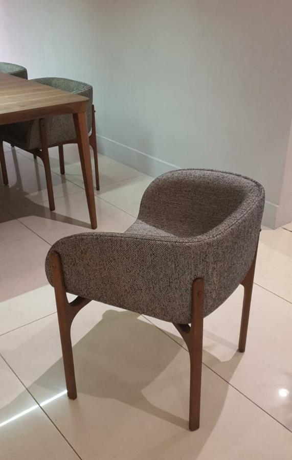 Cadeira Lilly