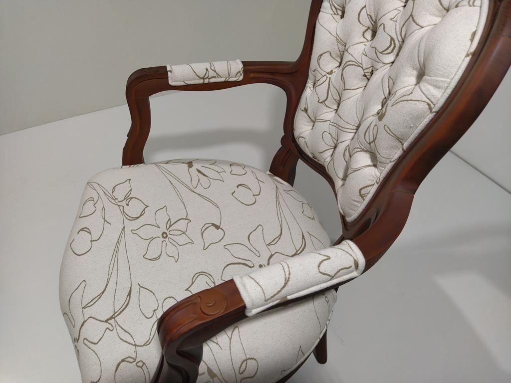 Cadeira Luiz Felipe (B)