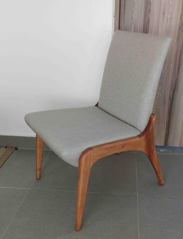 Cadeira Stile (A)