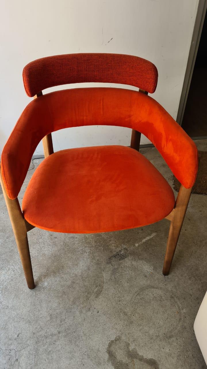 Cadeira Tiras  (A)