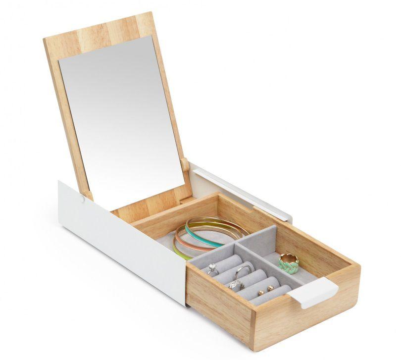 Caixa Organizadora Bijoux Reflexion