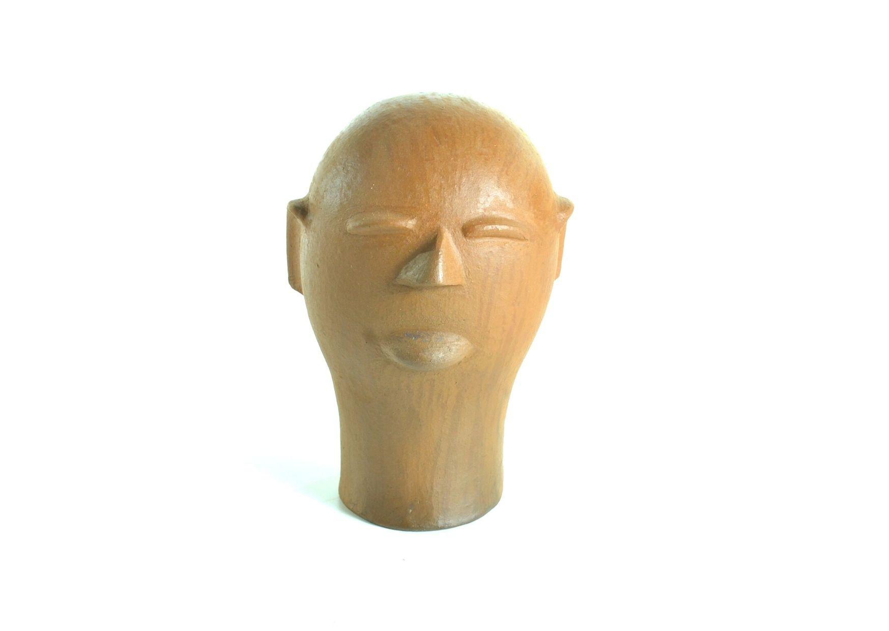 Escultura M Cabeça (A)