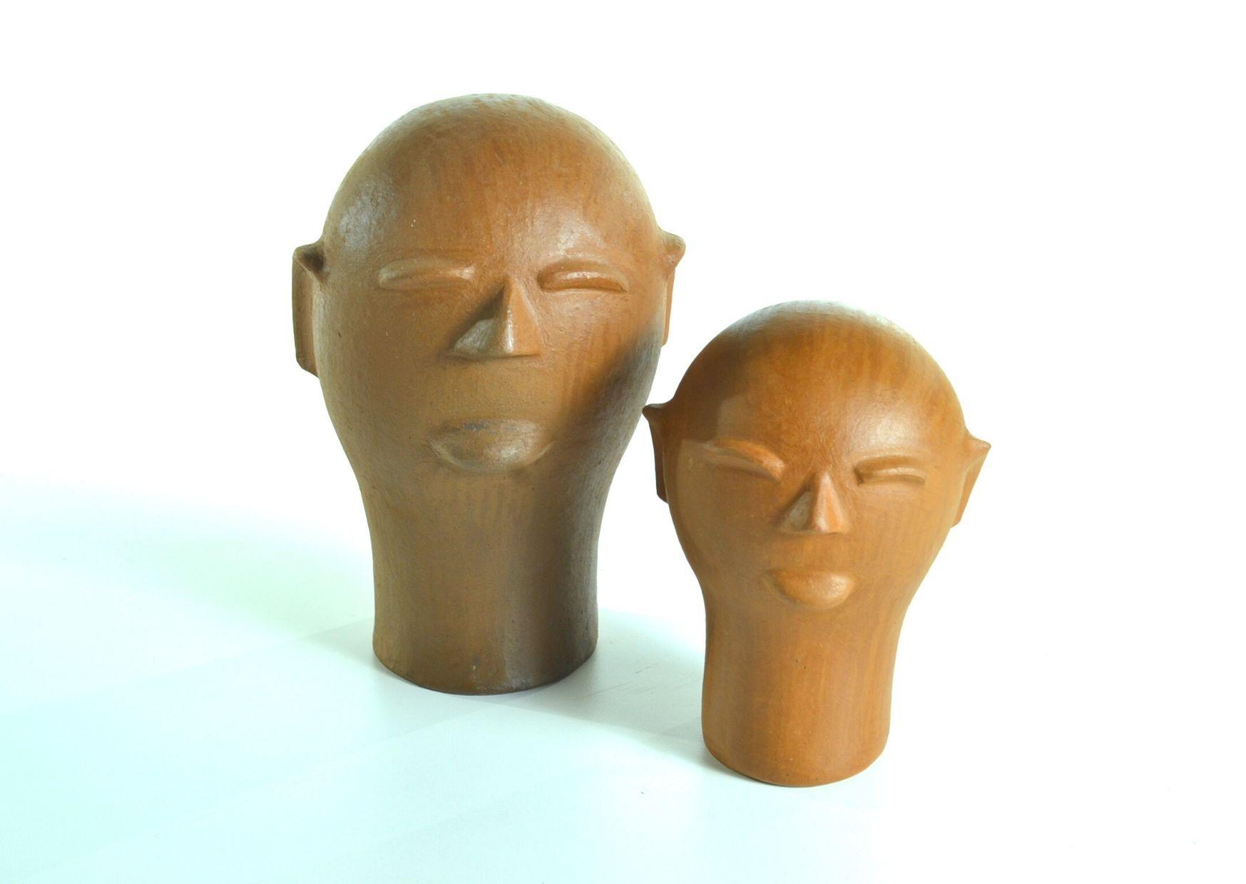 Escultura P Cabeça (A)