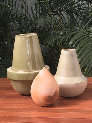 Escultura Pingo - Zizi Carderari (A)