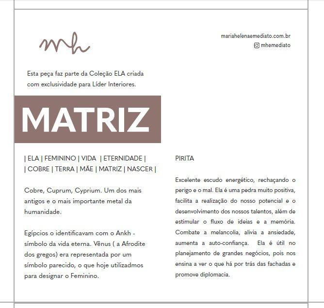 Jóia para Casa Matriz - Exclusivo Lider (A)