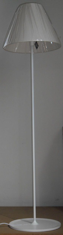 Luminária Satélite Branca - Exclusividade Lider (C)