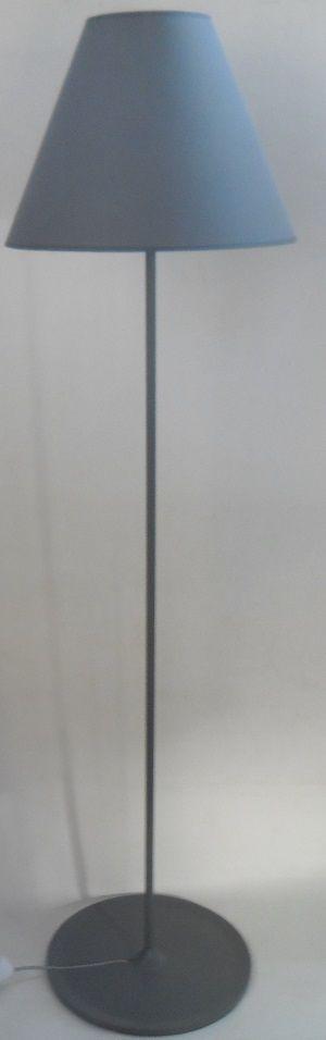 Luminária Satélite Cinza - Exclusividade Lider (C)