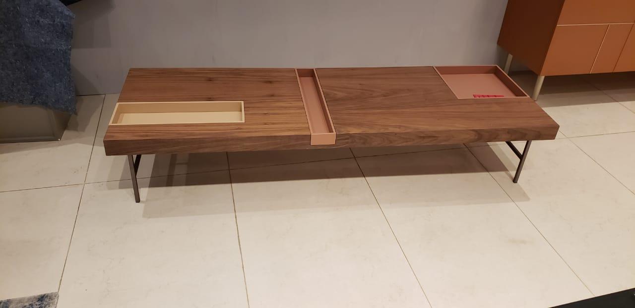 Mesa de Centro Vbox (C)