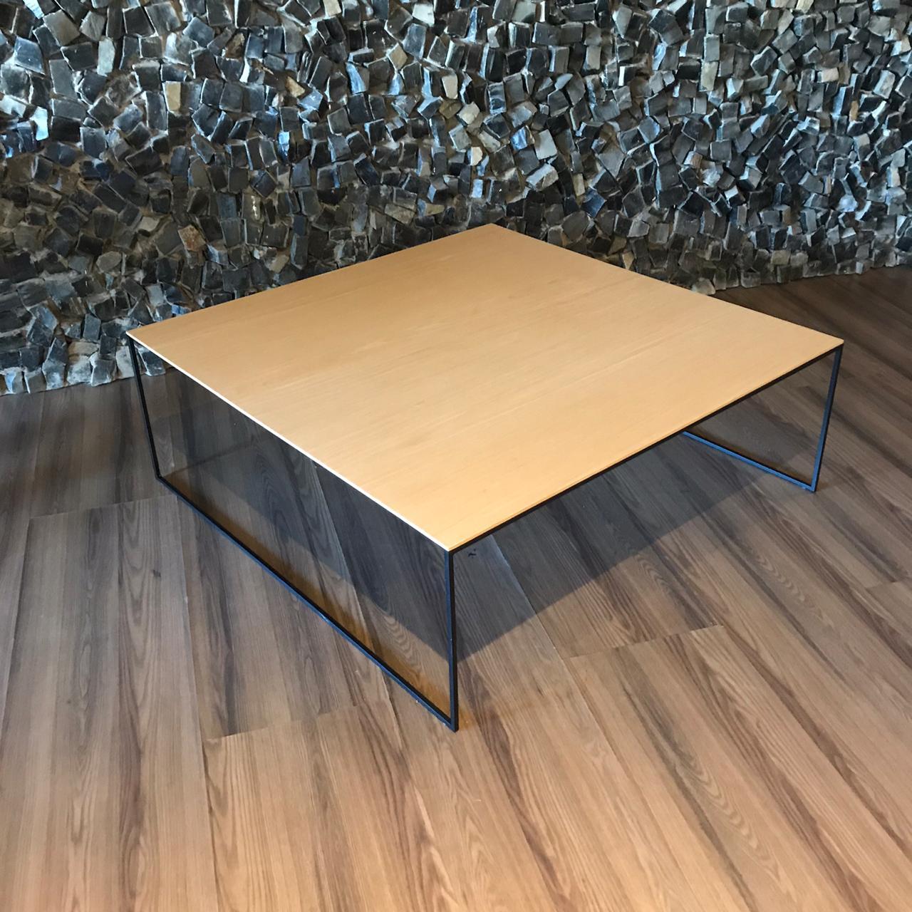 Mesa de centro Slim (A)