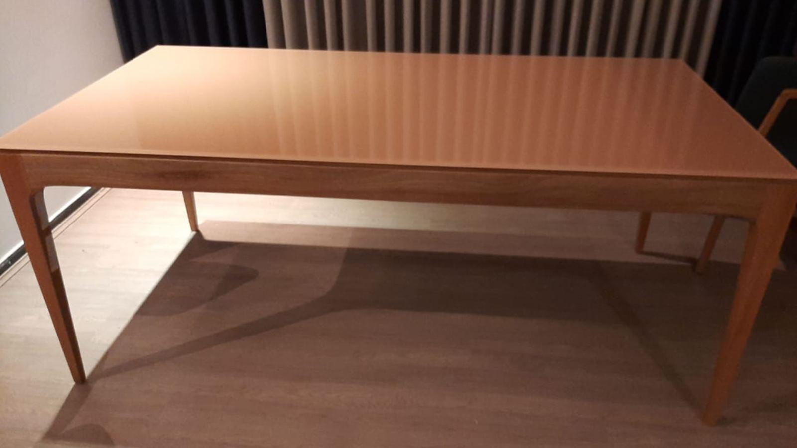 Mesa de Jantar Áurea (A)