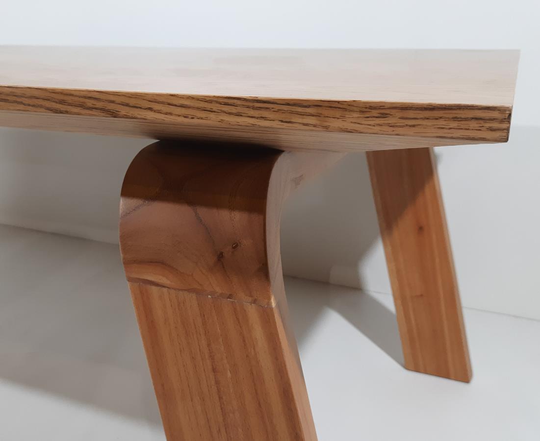 Mesa de jantar Bend (A)