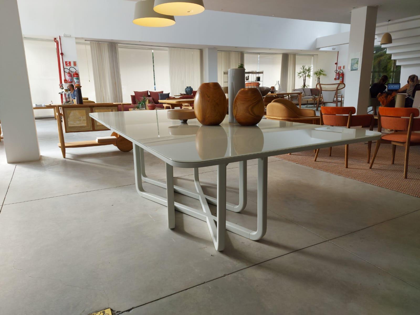 Mesa de Jantar Renda (A)