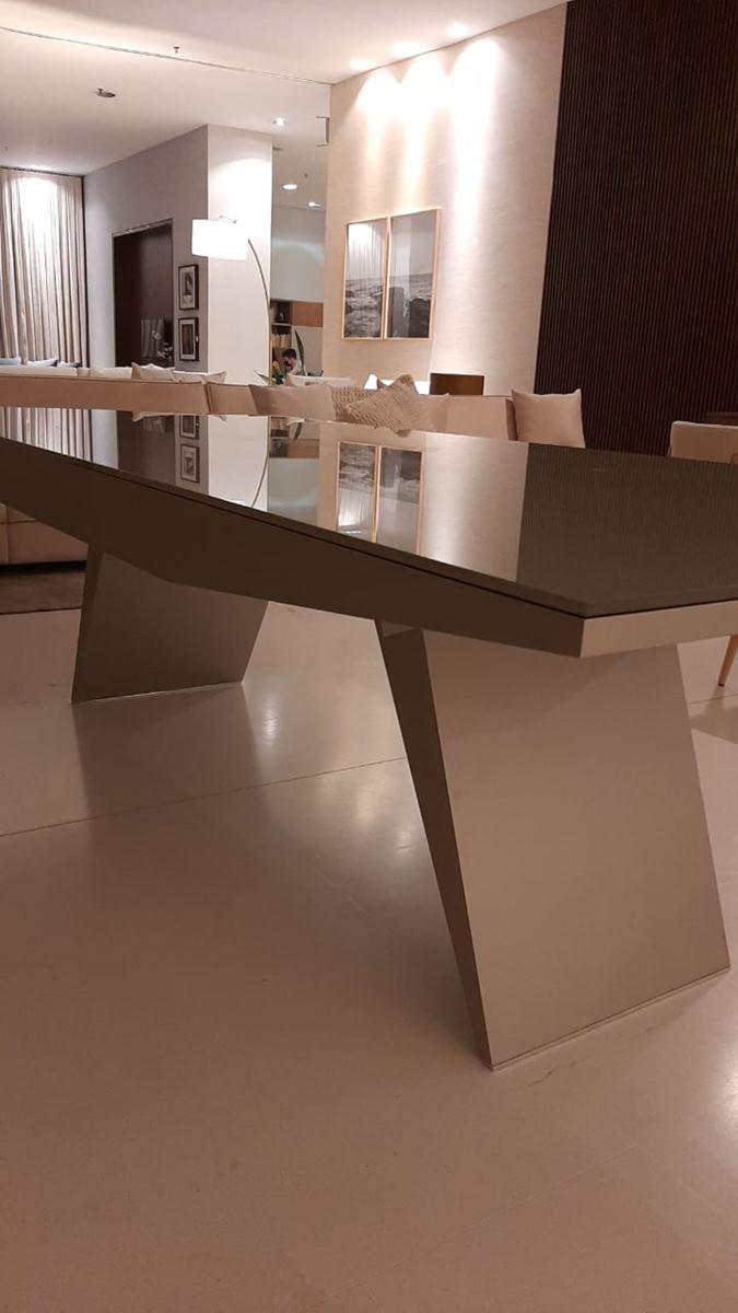 Mesa de Jantar Vetta
