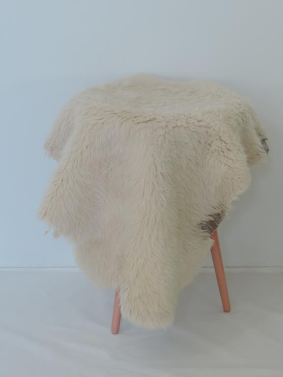 Peles de Ovelha Australiana - Natural