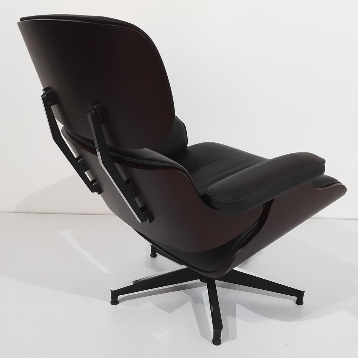 Poltrona 093 Charles Eames (B)