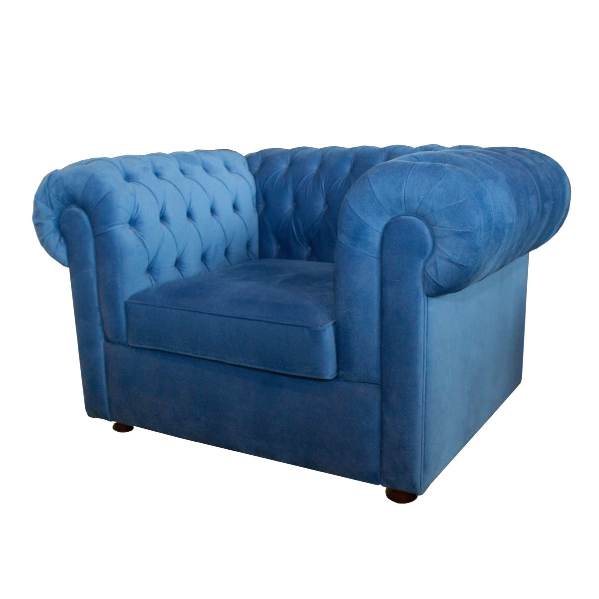 Poltrona Chesterfield (B)