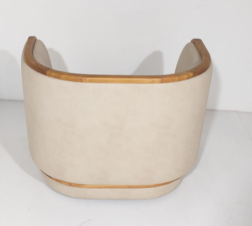 Poltrona Concha(B)