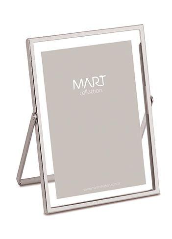 Porta Retrato Metal 10x15