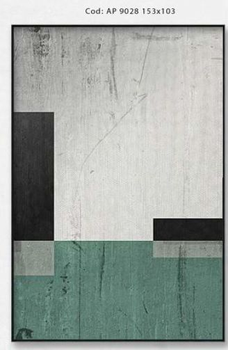 Quadro 9028 153x103cm (A)