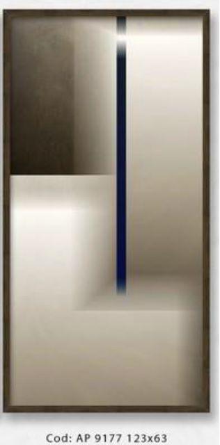 Quadro AP9177 123x63cm (A)